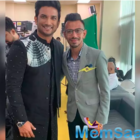 'Nepotism, banned, bullied - but I'm okay': Indian cricketer Yuzvendra Chahal shares a heartfelt post for Sushant Singh Rajput