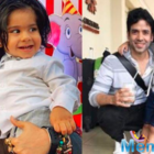 Tusshar: Ekta and I have our own styles of parenting