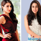 Here's what Soha Ali Khan has to say about her niece Sara Ali Khan