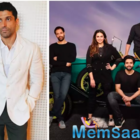Farhan Akhtar sends out his best wishes for Akshay Kumar and Vaani Kapoor starrer 'Bell Bottom'