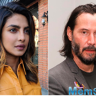 Priyanka Chopra Jonas joins the cast of Matrix 4 opposite Keanu Reeves