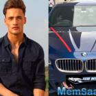 Bigg Boss fame Asim Riaz purchases his 'dream' car