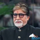 Amitabh Bachchan thanks fans, friends for concern and prayers