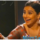 Vidya Balan revisits a school trick for Shakuntala Devi role