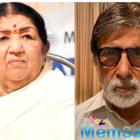 Lata Mangeshkar: It's hard to believe the virus has struck Amitabh Bachchan and his family