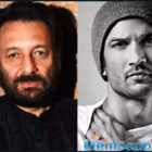 Shekhar Kapur: If Paani gets made, I will dedicate it to Sushant Singh Rajput