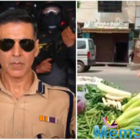 This actor from Sooryavanshi is selling vegetables amid COVID-19