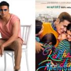 Akshay Kumar announces new film, Raksha Bandhan, dedicates it to his sister!