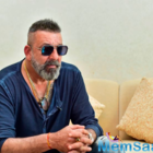 Sanjay Dutt is fine, showing no other symptoms: Lilavati Hospital authorities