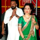 Maanayata Dutt opens up on Sanjay Dutt's health, says 'I am confident this too shall pass'