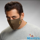 Salman Khan launches a line of face masks, raises awareness amid COVID-19 pandemic