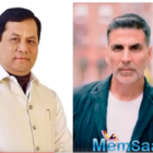 CM Sarbananda Sonowal thanks Akshay Kumar for donating Rs 1cr towards Assam flood relief