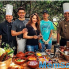 Madhuri Dixit Nene tries dishing out Sri Lankan Cuisine