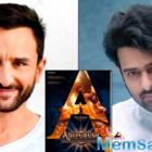 Is Saif Ali Khan playing villain in Prabhas' Adipurush?