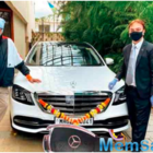 Amitabh Bachchan adds yet another ride to his fleet of Luxury Cars