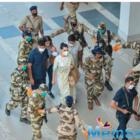 Kangana Ranaut's second COVID test negative, en route to Mumbai