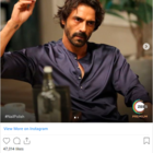 Arjun Rampal all set to play a lawyer in Nail Polish