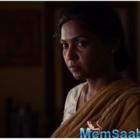 Versatile actor Usha Jadhav bags best actor female award at IndoGerman film week for the film Mai Ghat