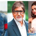 Awesome Threesome! Amitabh Bachchan joins Deepika Padukone and Prabhas in Nag Ashwin's multilingual film