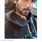 Shahid Kapoor welcomes winter in latest instagram post