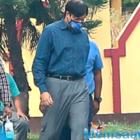 Unrecognisable! Abhishek Bachchan's new look as Bob Biswas