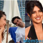 Rajkummar Rao shares an adorable picture with ladylove Patralekhaa; Priyanka Chopra comments,
