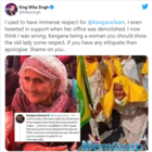 Mika Singh to Kangana Ranaut: Shame on you