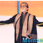 Amitabh Bachchan shares hilarious idea to protect 2021