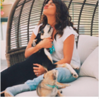 Priyanka Chopra misses her pet 'Panda', shares adorable photo