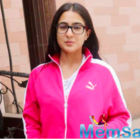 Sara Ali Khan treats fans to stunning pictures as she poses in winter wear