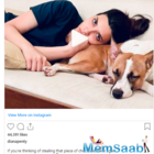 Diana Penty has a warning for those trying to steal her chocolate