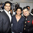 Who Attended Dabboo Ratnani's 2012 Calendar Launch?