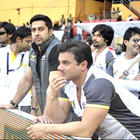 Mumbai Heroes CCL 2 match  Images