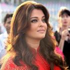 Aishwarya Rai Bachchan at the Dubai World Cup