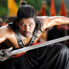 Allu Arjun Latest Photos and Stylish Wallpapers