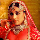 Chubby Actress Rani Mukherjee Wallpapers