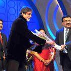 Bollywood Celebrities at Umang 2012