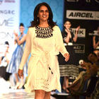 Anita Dongre's show at Lakme Fashion Week  Day 3 images