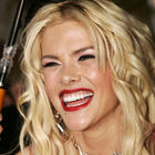 Hottest American Model Anna Nicole Smith Stills