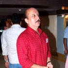 Bollywood celebs at Anupam Kher's father's prayer meet