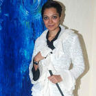 Prakash Bal Joshi and Amisha Mehta's art preview images