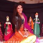 Asin On The Sets of Bol Bachchan at Jaipur