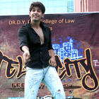 Promotion of Say Yes to Love at Dr. D. Y. Patil Colleges Velawcity Fest