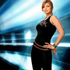 Ayesha Takia Sizzling Glory Face Wallpaper