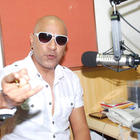 Baba Sehgal Launches His New Album at 91.1 FM Radio City