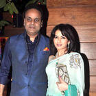 Deepshikha's sangeet ceremony at Sheesha Lounge