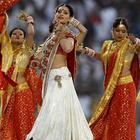Preity Zinta and Bipasha Basu Perform at The Opening of The Subrata Roy Stadium