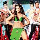 Bipasha Basu Performance At Super Fight League
