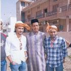 Blood Money Team at Ajmer Sharif Dargah