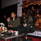 Player Movie Team at Chandigarh